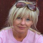 Gästföreläsare och författare Catrine Tollström