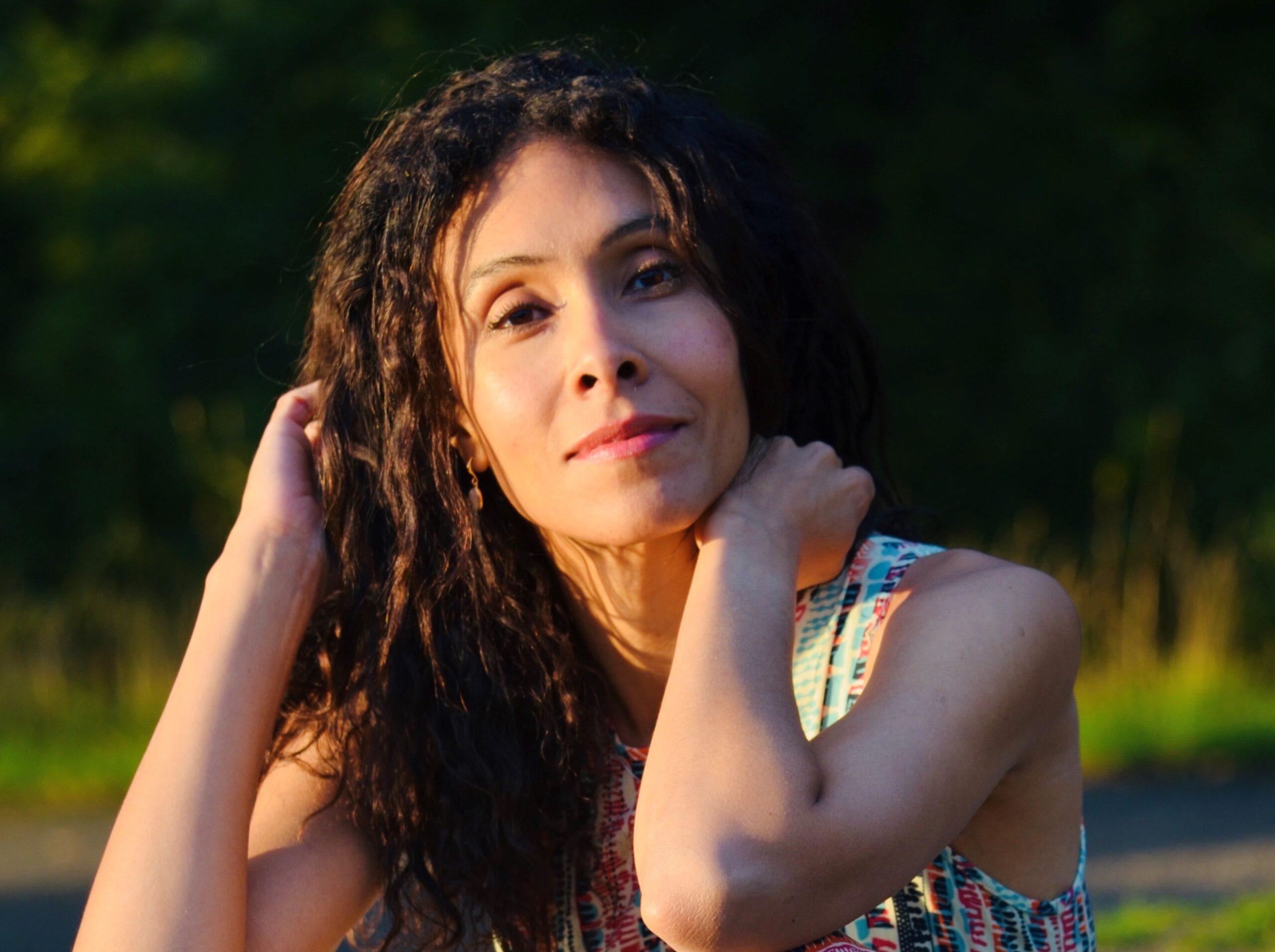 Författarintervju Lisa Christensen+ Skrivfokus