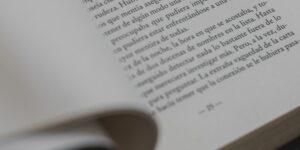Spänning oavsett genre - 6 tips för att skriva en bladvändare + Skrivfokus