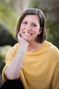 Anneli Olsson, egenutgivare, eget förlag