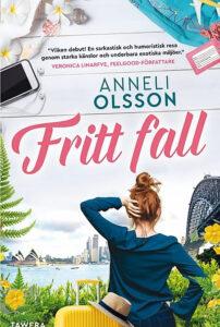 Fritt fall, egenutgiven feelgoodroman