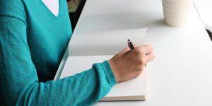 Kom i mål med din bok - kurs