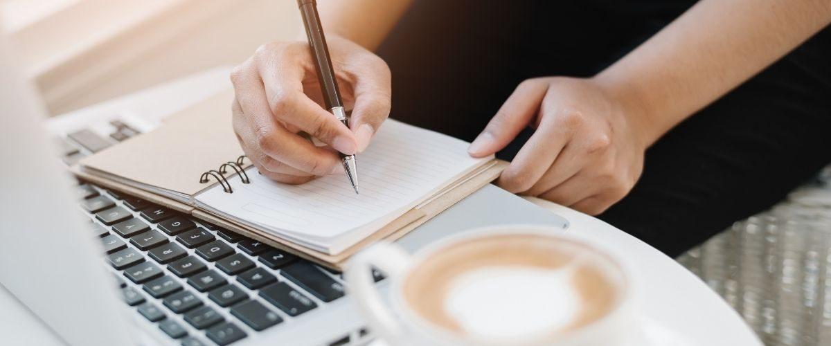 Kreativt skrivfokus - medlem